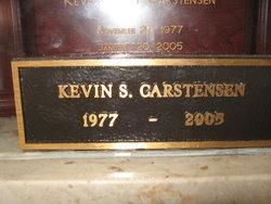 Kevin S. Carstensen