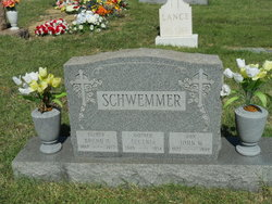 John W. Schwemmer