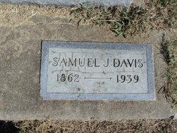 Samuel Jefferson Davis