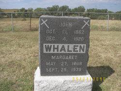 Margaret Whalen