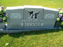 Sally S <I>Hightower</I> Buckner