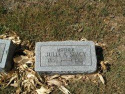 Julia <I>Perkins</I> Spacy