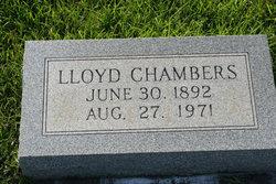 Lloyd Chambers
