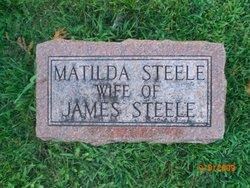 Matilda Steele