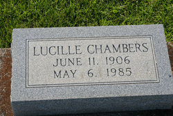 Lucille Chambers