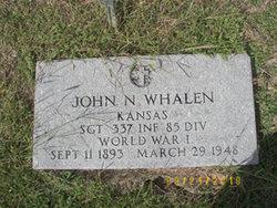 John N. Whalen