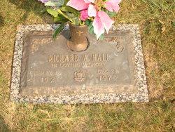 Richard A. Hall