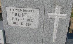 Erline J. Sanders