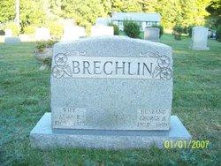 George A Brechlin