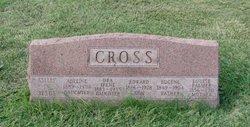 Ora Irene Cross