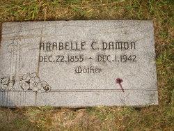 Arabelle Clemsen <I>Smith</I> Damon