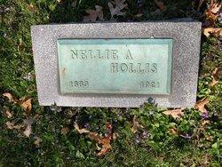 Nellie A. Hollis