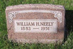 William H Neely