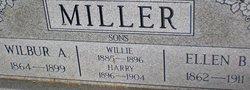 Wilbur A Miller