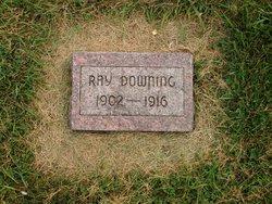 Ray Downing