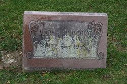 Mary J. Donohoe