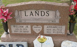Annabelle Lands