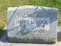 Helen L Cook