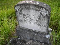 Anderson Reid