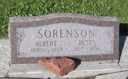 Betty Sorenson