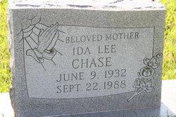 Ida Lee Chase