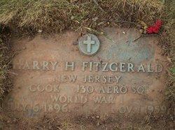 Harry H. Fitzgerald