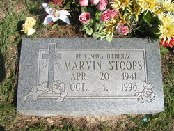 Marvin Leroy Stoops