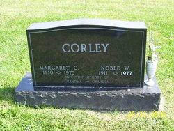 Margaret C Corley