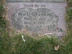 Ida Louise <I>terpenning</I> Graham