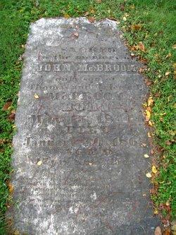 John McBroom