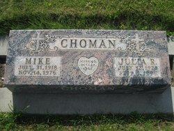 Mike Choman