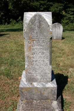 Otis G. Penny