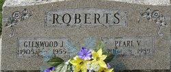 Pearl V. Roberts
