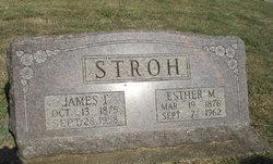 James I. Stroh