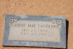 "Addie Mae ""Mugga"" <I>Varbel</I> Candler"