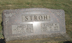 Esther M. Stroh