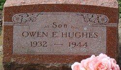 Owen Hughes