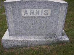 Seth T Annis