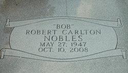 "Robert Carlton ""Bob"" Nobles"