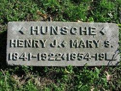 Henry J. Hunsche