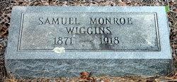Samuel Monroe Wiggins