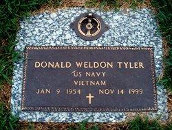 Donald Weldon Tyler