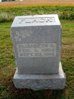 Elizabeth Angerette Flack