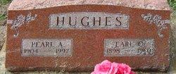Pearl A. <I>Simon</I> Hughes