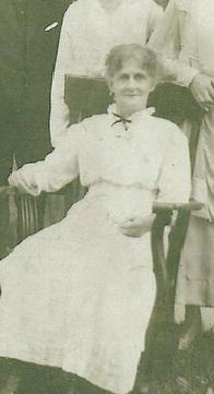 Annie Hallam Lench