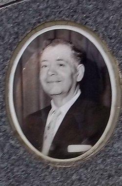 Harry James Makris