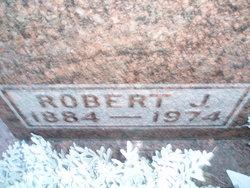 Robert James Vance