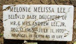 Melonie Melissa Lee