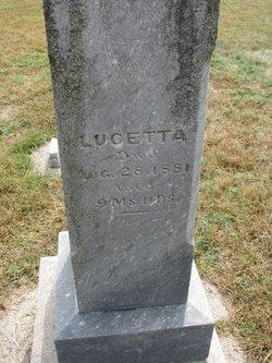 Lucetta McCashland