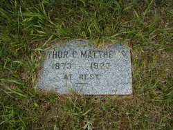 Arthur C. Matthews